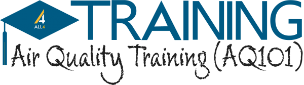 Air Quality Monitoring Training Course ALL4
