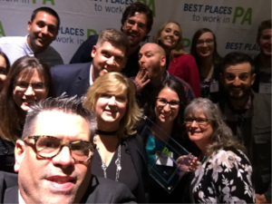 best places to work in pa event 2019