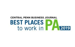 best places to work in pa winner 2019