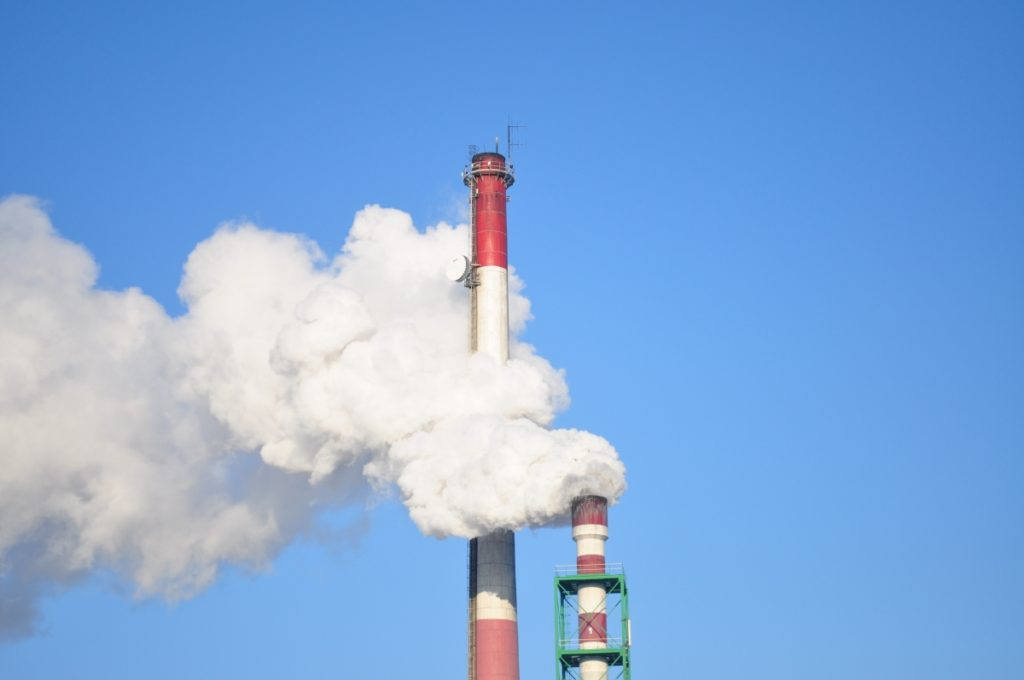Air quality and compliance service
