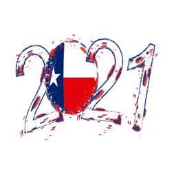 Texas 2021 look ahead